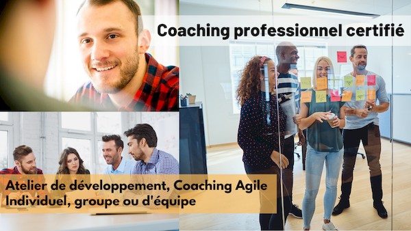 Safe@work, Coaching professionnel, Accompagnement, développement, coaching Agile HSE